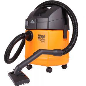 Aspirador de pó profissional para lava rápido